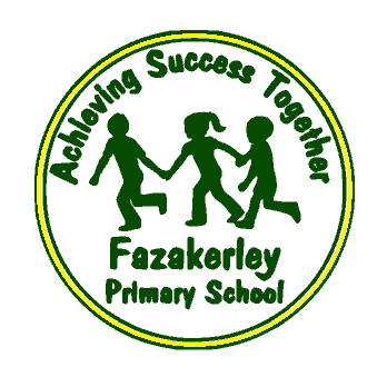 Fazarkerley Primary School Uniform