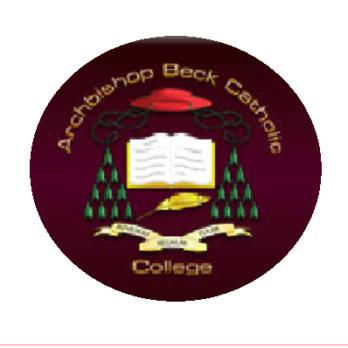 Archbishop Beck High School Uniform