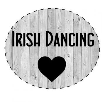 Irish Dance Bags