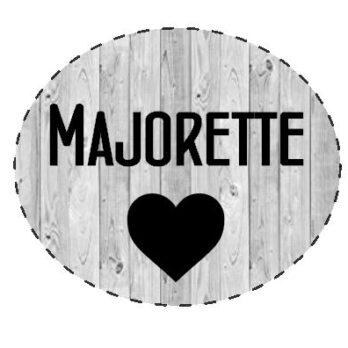 Majorette Bags
