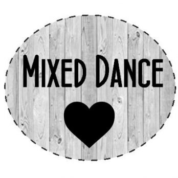 Mixed Dance Bags