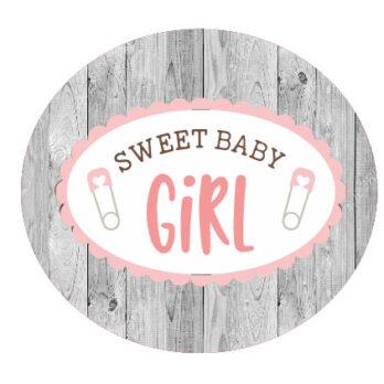 Baby Girls 0-24 Months