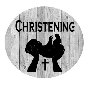 Baby Boys Christening