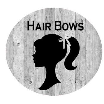 Hair Bobble & Clips