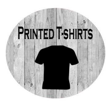 Printed Tshirts